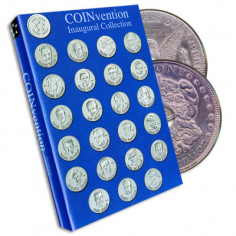 COINVENTION - 2 DVD