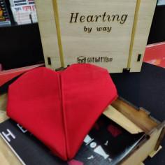 Hearting by Way & Himitsu