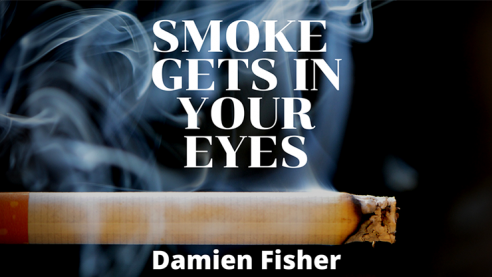 Smoke Get's in Your Eyes by Damien...