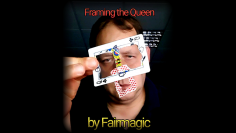 Framing The Queen by...
