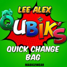 QUBIK QUICK CHANGE BAG -...