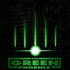 The Green Phoenix Deck