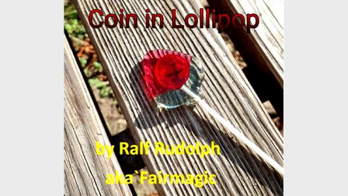 Coin in Lollipop by Ralf Rudolph aka...