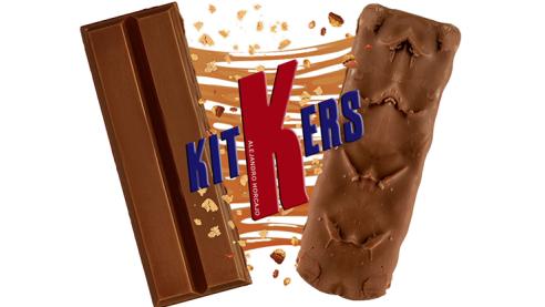 Kit Kers by Alejandro Horcajo video...