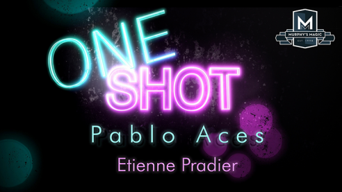 MMS ONE SHOT - Pablo Aces by Etienne...