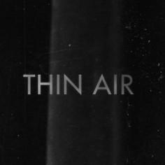 THIN AIR (DVD + GIMMICKS)