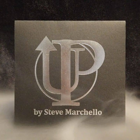 UP - Steve Marchello