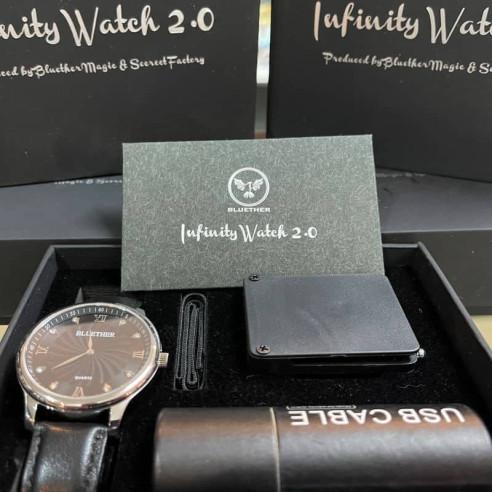 INFINITY WATCH 2.0
