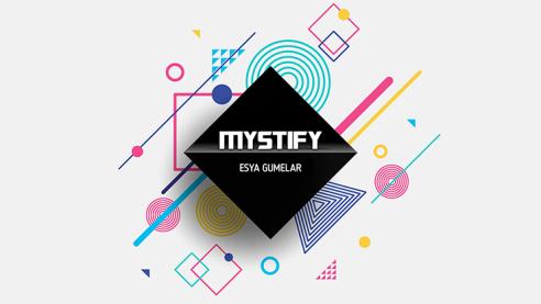 MYSTIFY by Esya G video DOWNLOAD