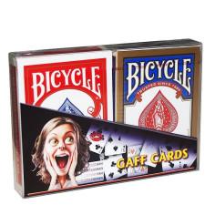 SET BARAJA BICYCLE - GAFF