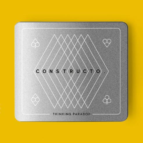 CONSTRUCTO - Adrián Carratalá