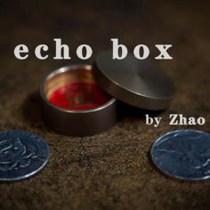 ECHO BOX COIN