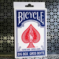 BARAJA BICYCLE GIGANTE -...