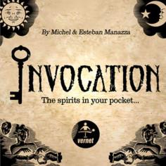 INVOCATION - Michel y...