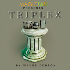 TRIPLEX - WAYNE DOBSON
