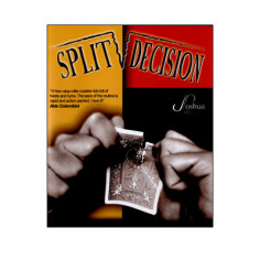 SPLIT DECISION - JOSHUA JAY...