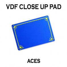 VDF Close Up Pad with...