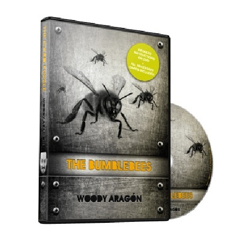 The Bumblebees (DVD and Cards) by...