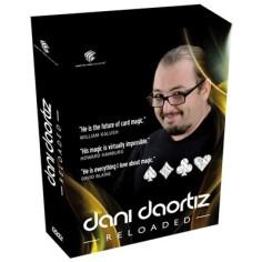RELOADED (4 DVD) - DANI...