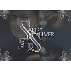 SALT AND SILVER - GIOVANNI...
