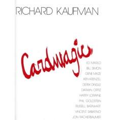 CARDMAGIC - RICHARD KAUFMAN