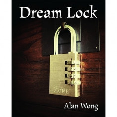 Dream Lock by Alan Wong