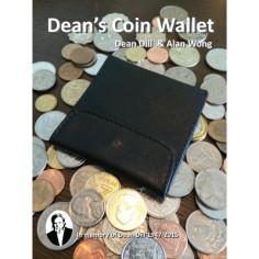 Dean's Coin Wallet by Dean...