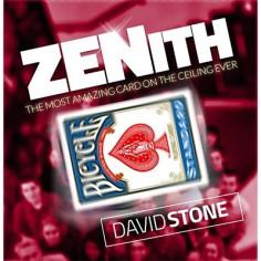 Zenith (DVD and Gimmicks)...