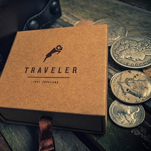 The Traveler (Gimmick and Online...