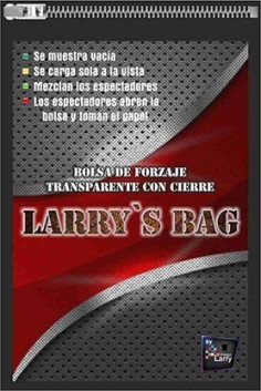 Larry's Bag (Gimmick and...