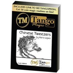 CHINESE TWEEZERS - MARIO LOPEZ