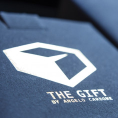 The Gift Black (Gimmick and...