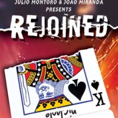 REJOINED (INSTRUCCIONES +...