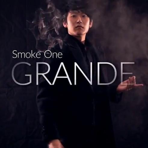 SMOKE ONE GRANDE - LUKAS