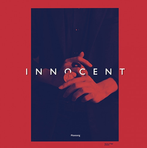 INNOCENT - DVD COIN MAGIC