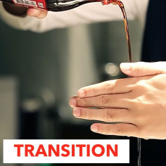 TRANSITION (COLA A AGUA)