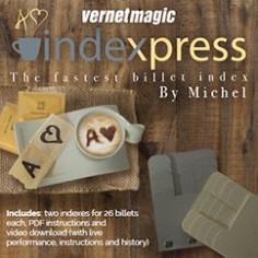 Indexpress (Gimmick and...