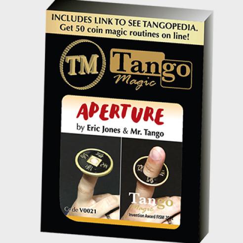 APERTURE - ERIC JONES Y TANGO