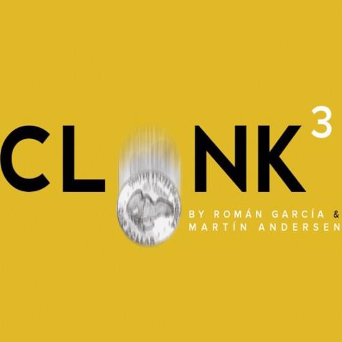 CLONK³ - ROMÁN GARCÍA ( CUBITERA +...