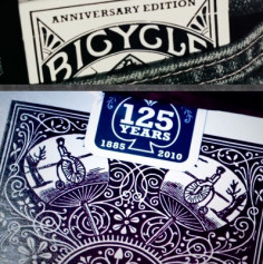 BARAJA BICYCLE 125...