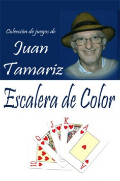 ESCALERA DE COLOR (Juan...