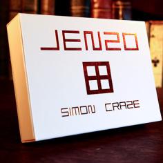 JENZO Black (Gimmicks and...