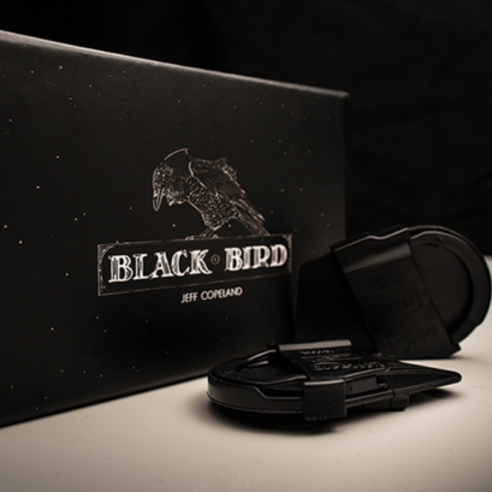 BLACKBIRD (GIMMICK + VIDEO MEDIA)