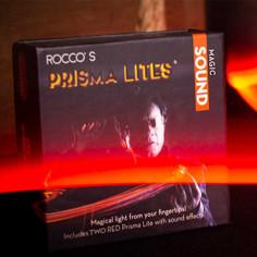 LUCES PRISMA (ROJAS) -CON...