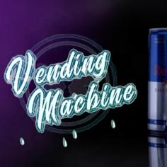 VENDING MACHINE (DVD +...