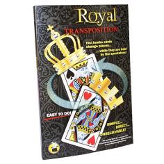 Royal Transposition