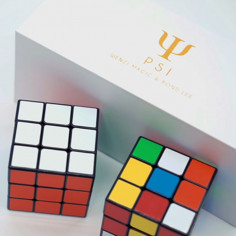 PSI RUBIK - BOND LEE