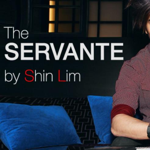 SERVANTE (Gimmicks and Online...