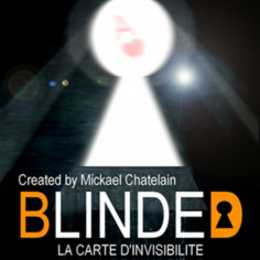 BLINDED RED (Gimmick and...
