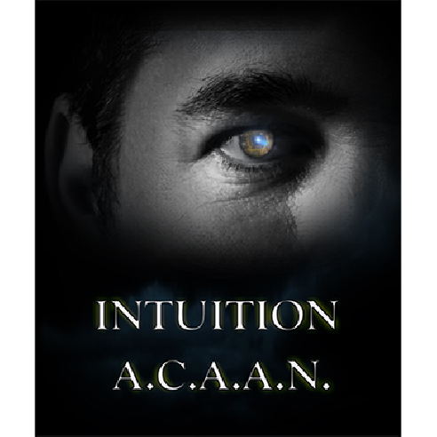 Intuition ACAAN by Brad Ballew -...
